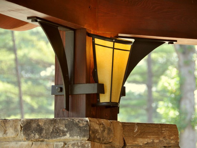 Custom Architectural Lighting